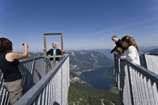5fingers viewing platform